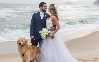 Noiva Ansiosa | Casamento Renata e Eduardo